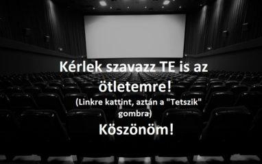 Interaktív mozi